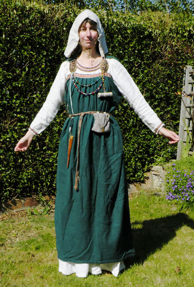female viking clothing - photo #14